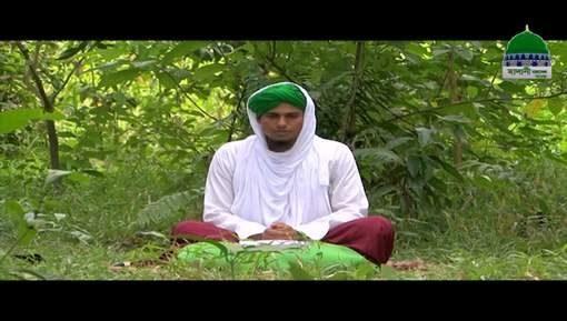 Sunnatain Aur Aadaab Ep 09 - Baal Rakhnay Ki Sunnatain Aur Aadaab