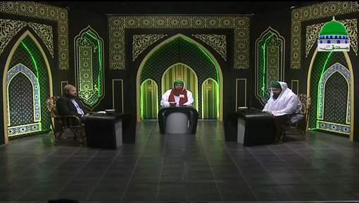 Misali Muashra Ep 05 - Ramadan Ul Mubarak Ki Babarakat Ratain Aur Khel Tamasha