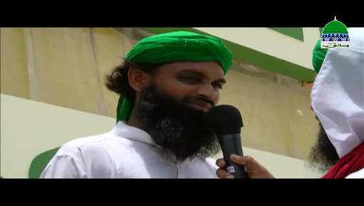Mehnat Kashun Ka Ramadan Ep 08 - Aalami Madani Markaz Main Kaam Karnay Walay Islami Bhai