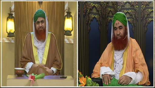 Madani Muzakra Ep 1245 - 15 Ramadan 1438H After Isha