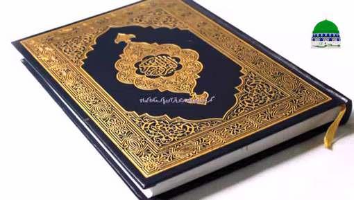 Ghar Main Ziyada Tadad Main Quran e Pak Rakhna Kaisa?