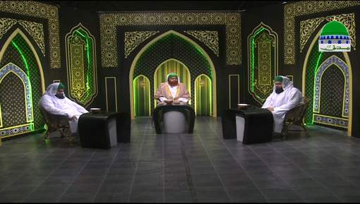 Misali Muashra Ep 20 - Seerat E Sher e Khuda Maula Ali کرّم اللہ تعالٰی وجہہ