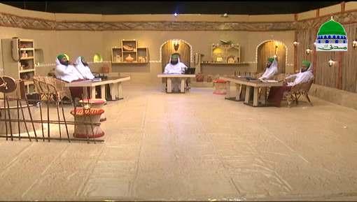 Subh e Ramadan Ep 03 - Milansari