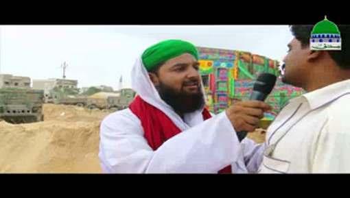 Mehnat Kashun Ka Ramadan Ep 17 - Raiti Bajri Ka Kaam Karnay Walay Islami Bhai