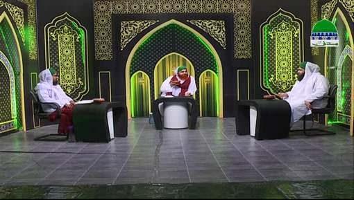 Misali Muashra Ep 30 - Nan o Nafqay Ki Waja Say Ghar Ka Totna