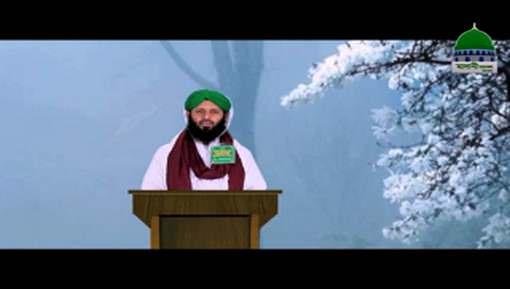Ummat Kay Sitaray Ep 09 - Hazrat Usman e Ghani رضی اللہ تعالٰی عنہ Ki Karamat