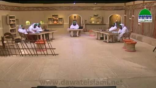 Subh E Ramadan Ep 04 - Jaldi Mat Kijiye