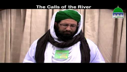 The Calls Of River