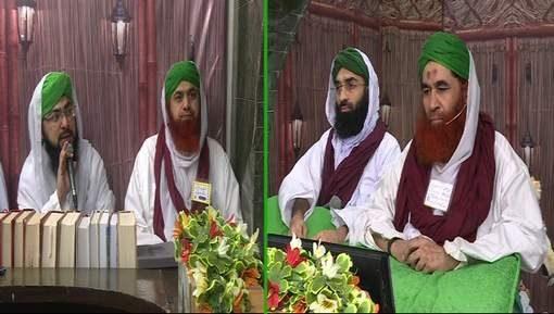 Madani Muzakra Ep 1266 - 25 Ramadan 1438H After Asar