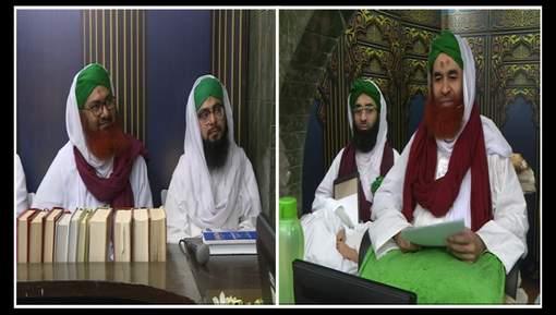 Madani Muzakra Ep 1281 - 27 Shawwal 1438H