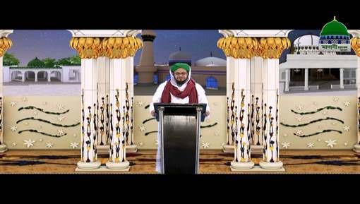 Faizan e Auliya Ep 10 - Karamat e Hazrat Ali کرّم اللہ وجہہ