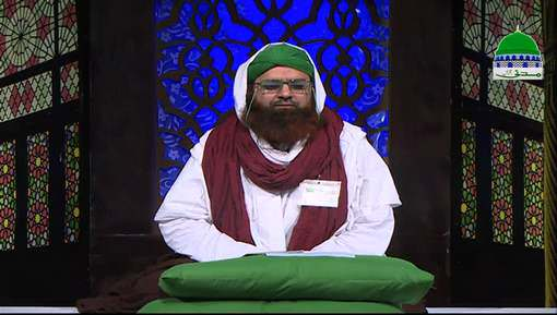 Dil Chasp Sawalat Aur Ameer E Ahlesunnat دامت برکاتہم العالیہ Kay Iman Afroz Jawabat Ep 13- Faizan E Hajj