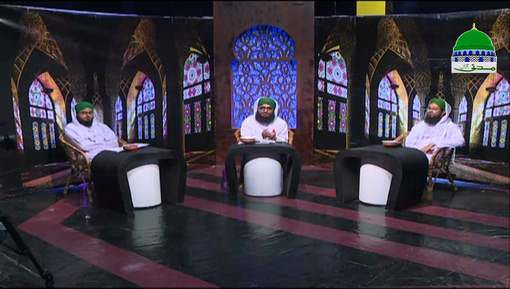 Husn e Islam Ep 12 - Muhabbat Aur Adawat ALLAH Kay Liye