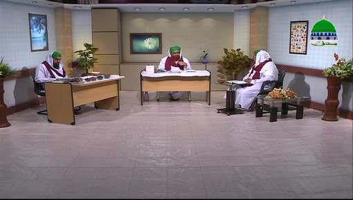 Madani Clinic Ep 50 - Mahooliyati Aloodgi
