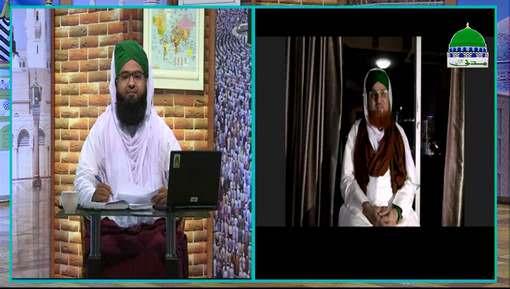 Madani Safarnama Ep 08 - Tajpur Shareef Nagpur Hind