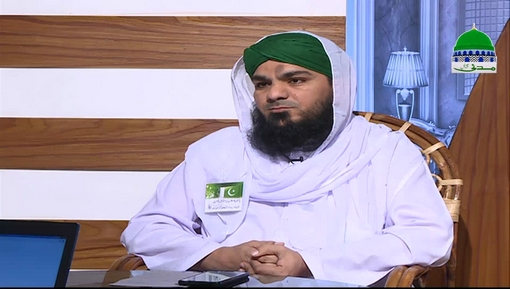 Dar ul Ifta Ahlesunnat Ep 947 - Qurbani Kis Par Wajib Hai?