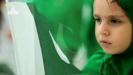 Ham Pakistani Bachay Hain