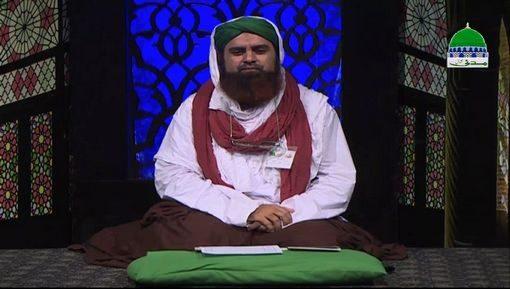 Dil Chasp Sawalat Aur Ameer E Ahlesunnat Kay Iman Afroz Jawabat Ep 15 - Faizan e Qurbani