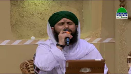 Bahar e Ramadan Ep 07 - Fazool Kharchi