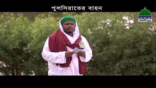 Qurbani Ka Janwar Jannat Ki Sawari