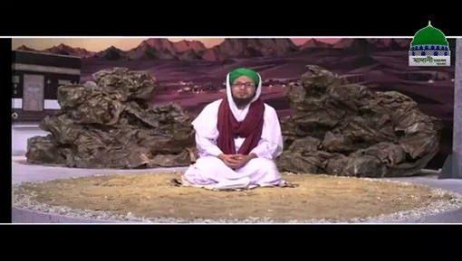 Medan e Arafat Janay Walay Kay Gunnah Muaf