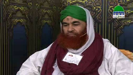 Hazrat Maulana Mufti Ghulam Murtaza Saqi Mujaddidi Sahib Say Ameer e Ahlesunnat Ki Ayadat