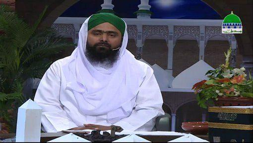 Ahkam e Hajj Ep 04 - Hajj Qadam Baqadam