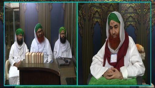 Madani Muzakra Ep 1287 - 30 Zulqada 1438H