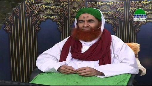 محمد موسی سے امیرِ اہلسنت دامت برکاتہم العالیہ کی تعزیت