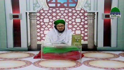 Shan e Mustafa Ep 26 - Huzoor ka Husn o Jamal