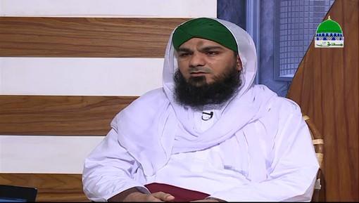 Dar ul Ifta Ahlesunnat Ep 965 - Qurbani Kay Masail