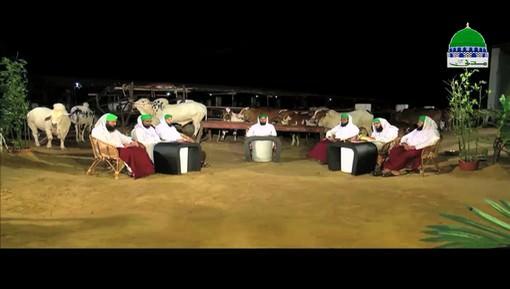 Dar ul Ifta Ahlesunnat Ep 967 - Qurbani Kis Par Wajib Hai