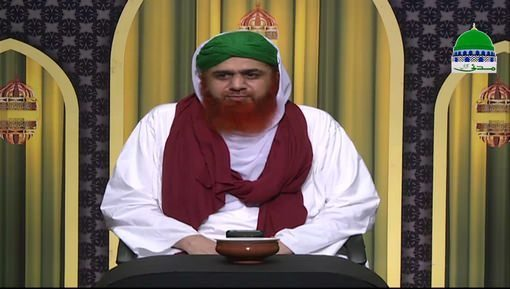 Misali Muashra Ep 35 - Kia Ap Nay Ghareebon Ka Khayal Kia?