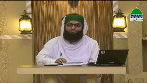 Subh e Ramadan Ep 13 - Muhabbat e Quran Kay Taqazay