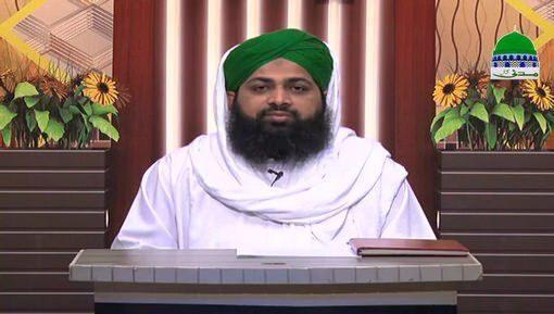 Qurani Misalain Aur Asbaq Ep 42 - Jannati Hooron Kay Ausaf