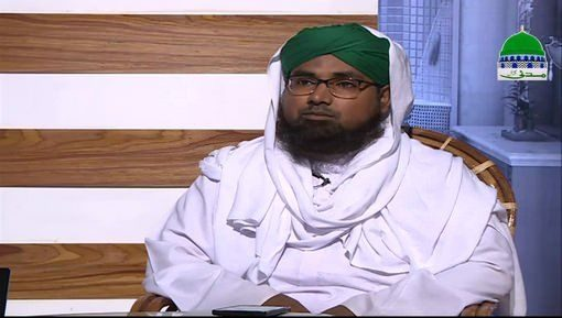 Dar ul Ifta Ahlesunnat Ep 988 - Mutafarriq Masail