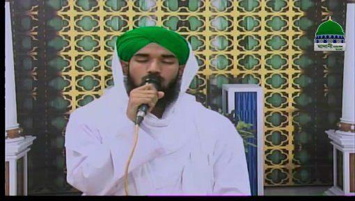 Rehmaton Bhari Subah Ep 36 - Karbala Walon Ki Ibadat