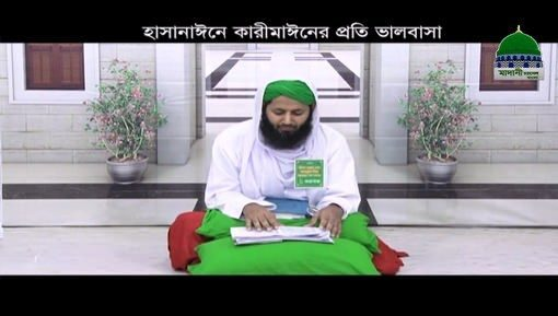 Hasnain e Karimain Say Muhabbat - Bangla
