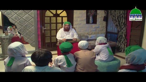 Sachi Kahaniyan - Waqia Hazrat Younus علیہ السلام