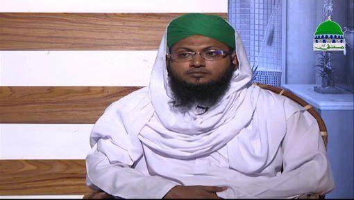 Dar ul Ifta Ahlesunnat Ep 995 - Mutafarriq Masail