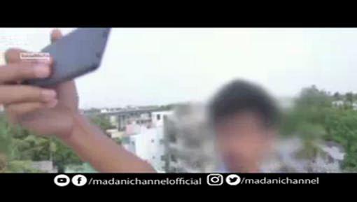 Selfie Kay Nuqsanat