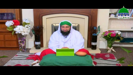 World Of Angels Ep 07 - Hazrat Israfeel علیہ السلام
