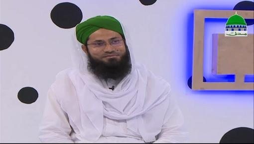 Faizan e Aala Hazrat Ep 02 - Aala Hazrat Ki Jawani