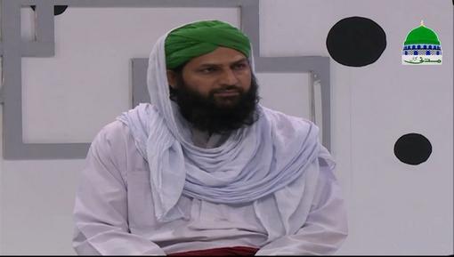 Faizan e Aala Hazrat Ep 06 - Aala Hazrat Kay Asatiza