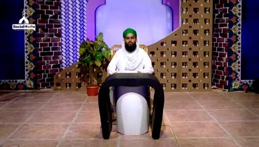 حب الإمام أحمد رضا خان لآل بيت النبي ﷺ