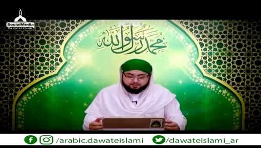 مولد الحبيب ﷺ - برنامج صور من سيرة الحبيب ﷺ