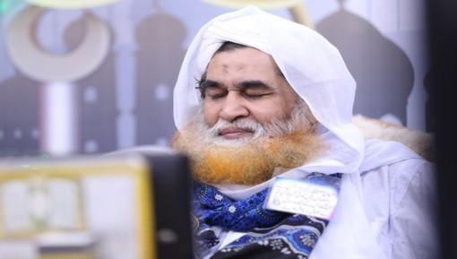 مفتی عبدالرحیم سکندری رحمۃ اللہ علیہ کے انتقال پر امیرِ اہلسنت دامت برکاتہم العالیہ کی تعزیت