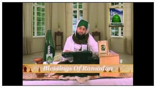 Blessings Of Ramadan(Ep:15) - Beautiful History Of Green Tomb (Gunbad-e-Khazra)