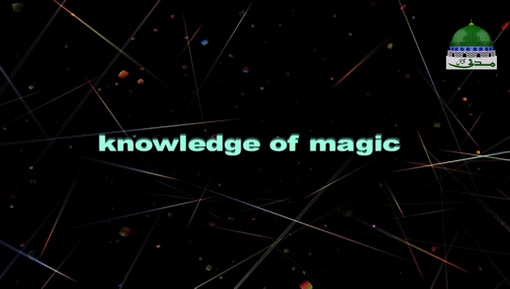 Knowledge Of Magic