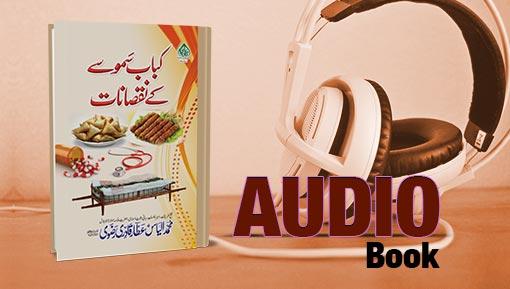 Audio Book - Kabab Samosay K Nuqsanat
